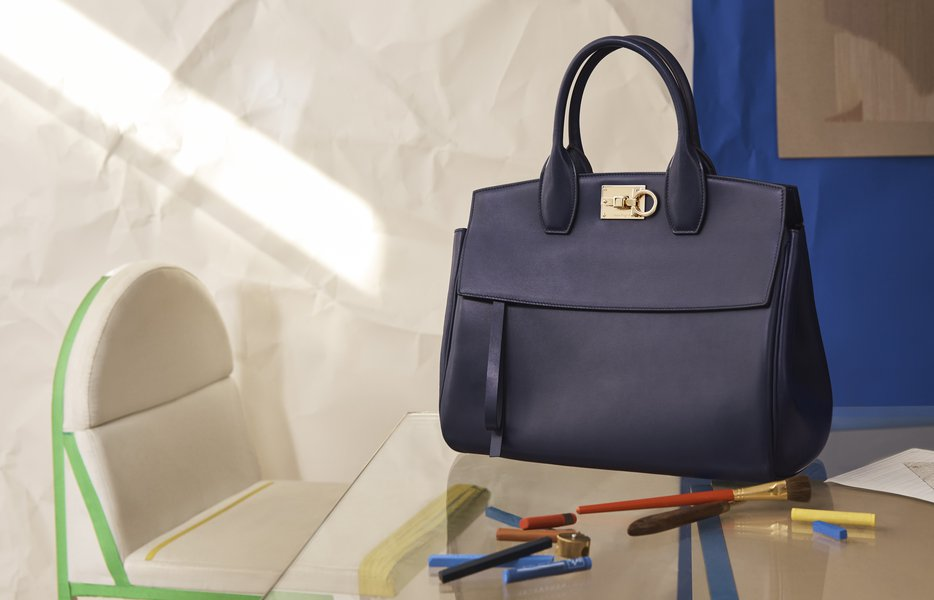 ec1c112bc1 A New Hold-All to Covet  Ferragamo Launches Stylish and Versatile ...