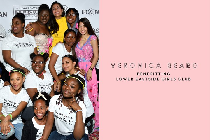 Veronica Beard Gives Back March 21