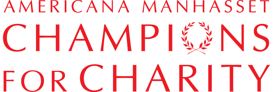 champions for charity luxury shopping new york americana manhasset