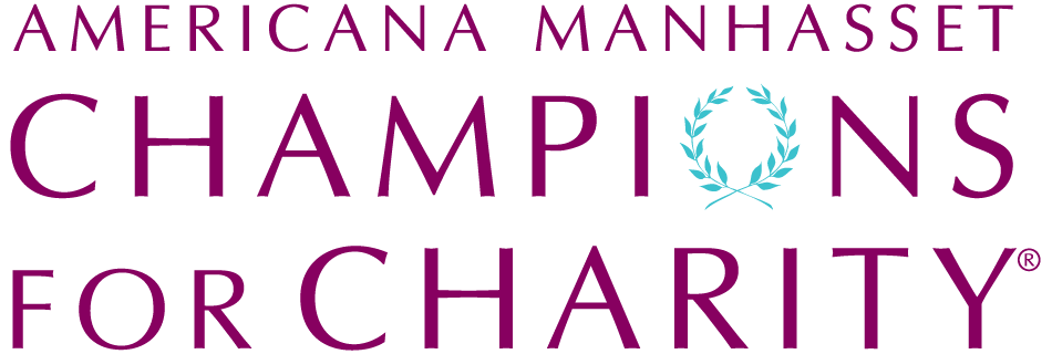 champions for charity luxury shopping new york
