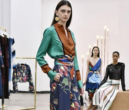 DVF List View