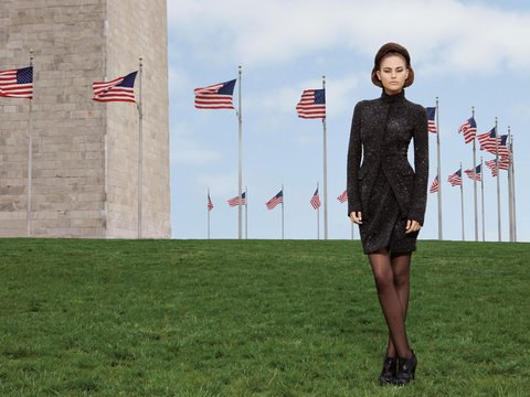 Fall 2008 Catherine McNeil for Americana Manhasset
