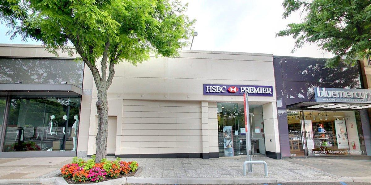 HSBC Bank | Americana Manhasset