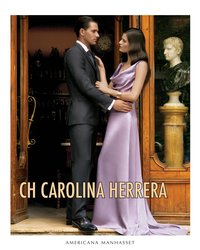Holiday 2008 CH Carolina Herrera