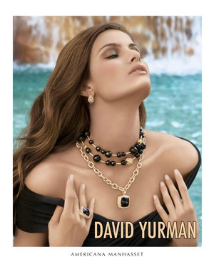 Holiday 2008 David Yurman