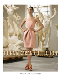 Holiday 2008 Donna Karan Collection