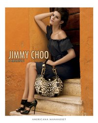 Holiday 2008 Jimmy Choo