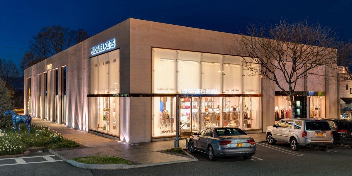 michael kors collection americana manhasset