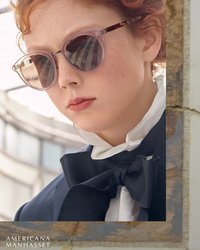 Oliver Peoples at Ilori Optical