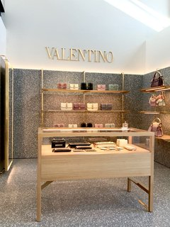 Valentino - Stores Next Door