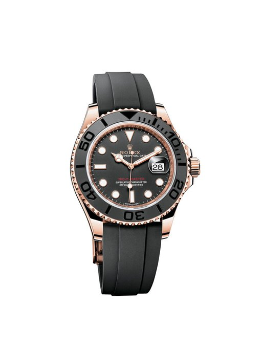 Spring_LookBook_Editorial_Utility_2019_Rolex_LondonJewelers